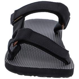 Teva Universal Slide Sandals Men black